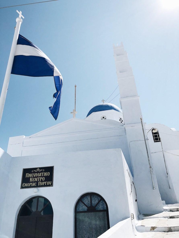 Destination Santorin 9