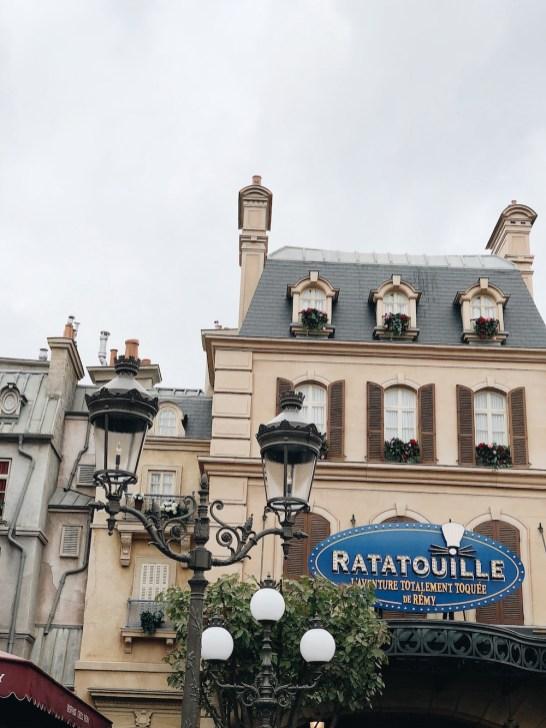 Disneyland Paris - Walt Disney Studios // Crédit Photo - Clémentine Marchal