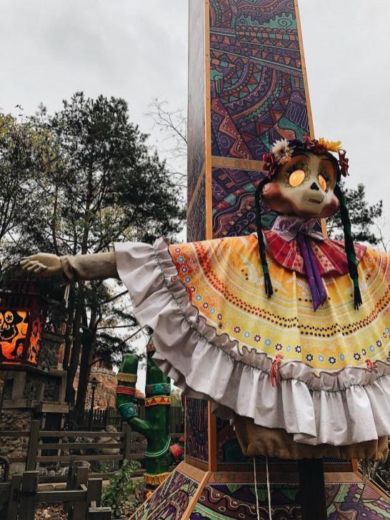 Disneyland Paris - Fontierland // Crédit Photo - Clémentine Marchal