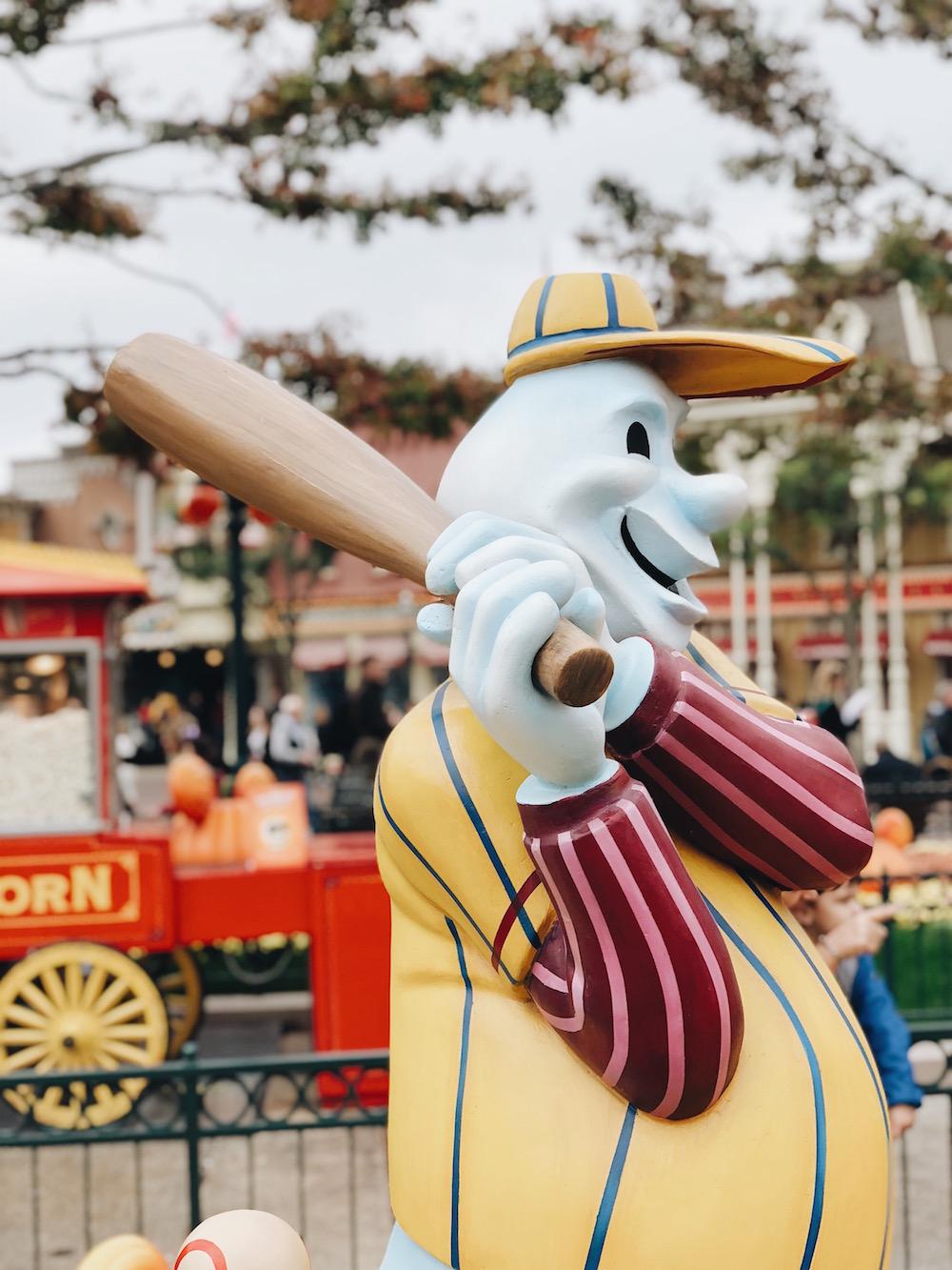 Disneyland Paris en Famille pour Halloween - Blog famille Sunday Grenadine