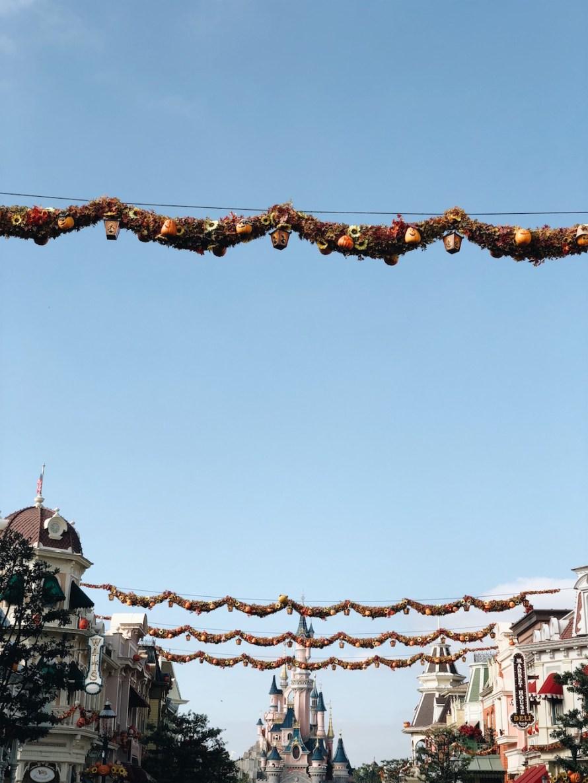 Disneyland Paris en Famille pour Halloween 6