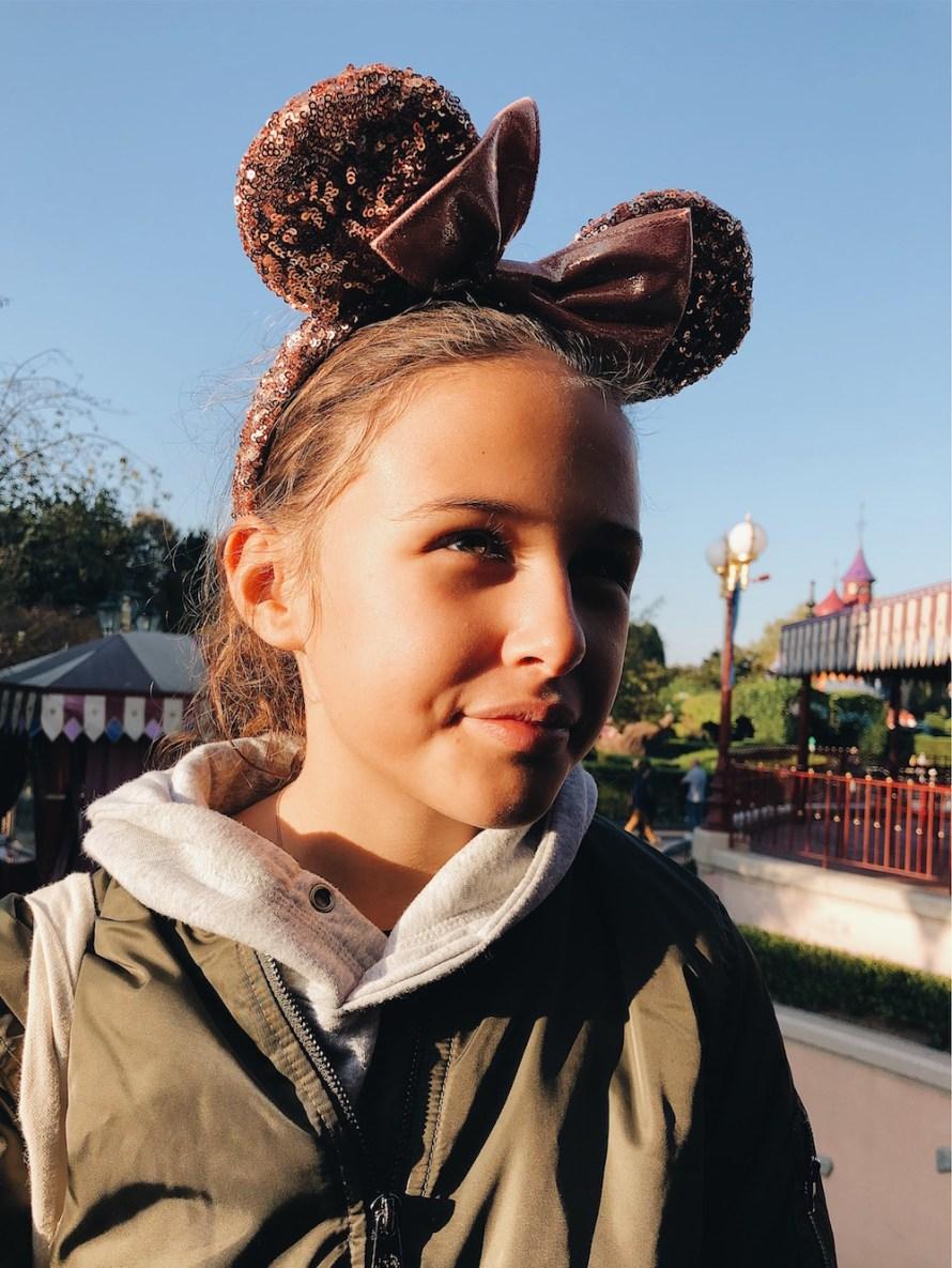 Disneyland Paris en Famille pour Halloween 15
