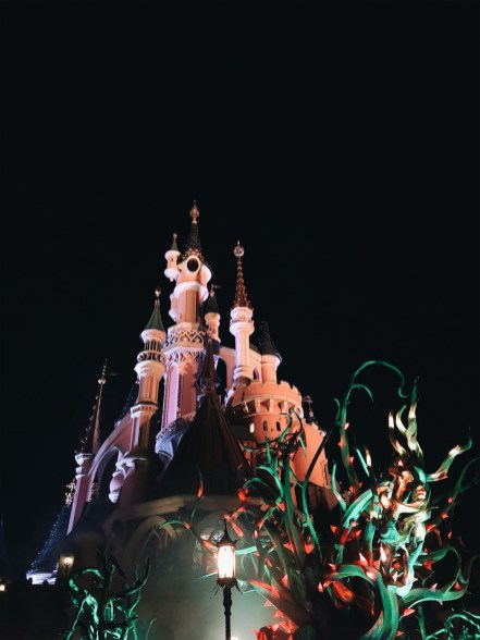 Disneyland Paris - Fantasyland // Crédit Photo - Clémentine Marchal