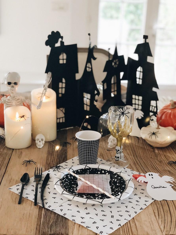 Décorer sa maison pour Halloween 2