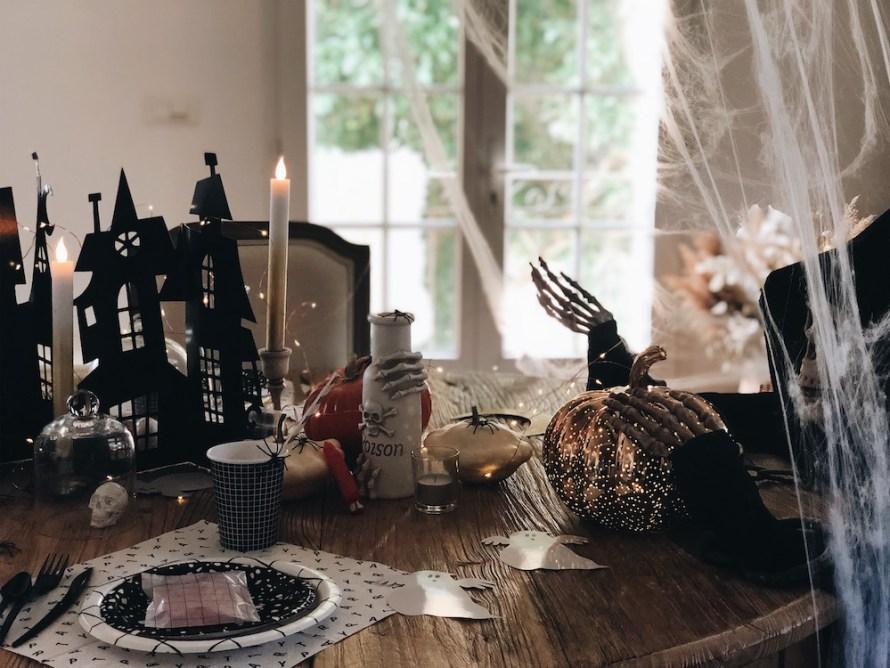 Décorer sa maison pour Halloween 7