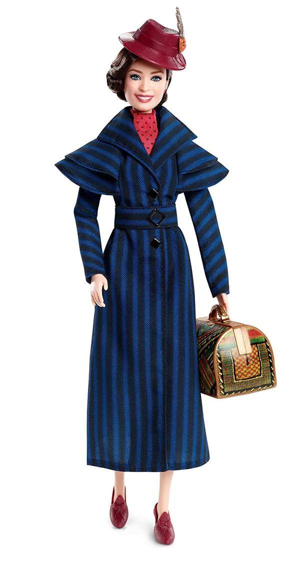 Mattel - Barbie Signature Mary Poppins 1