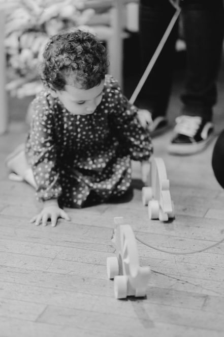 KIDS ETC 2018 à Paris // Photo - Marta Puglia