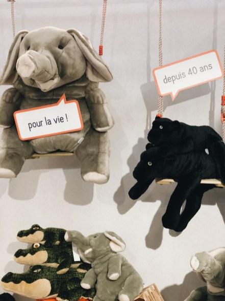 Maison et Objet 2019 - Nouveautés enfants et Famille // La Pelucherie