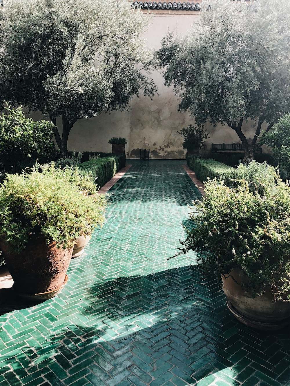 Destination Marrakech - Blog famille Sunday Grenadine