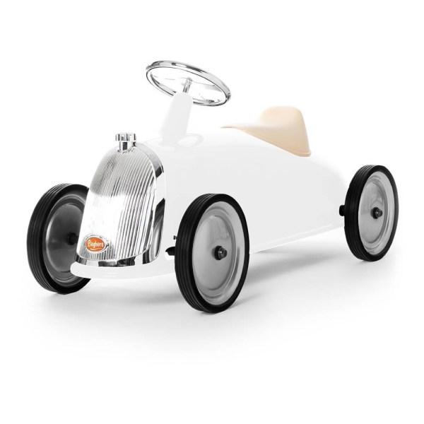 Baghera - Trotteur voiture vintage - Blog famille Sunday Grenadine