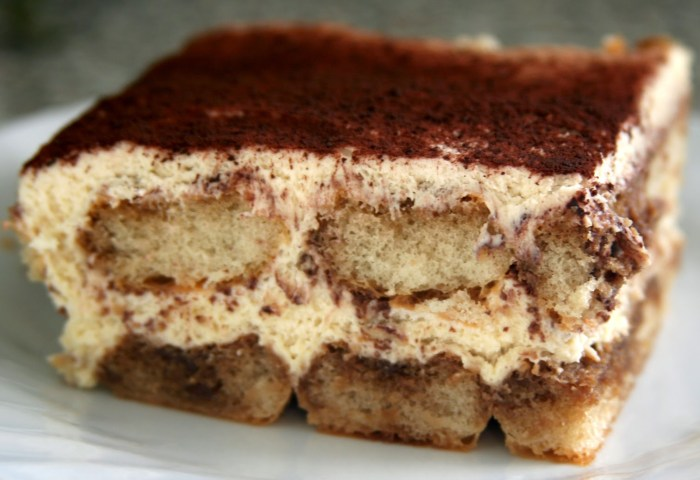 List Of Italian Desserts Famous Popular Classic Traditional