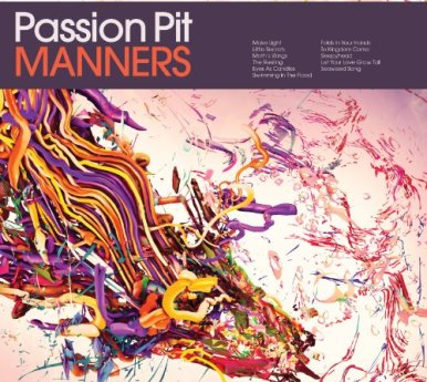 Sleepy Head by Passion Pit