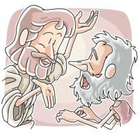 doubting thomas children's bible lesson