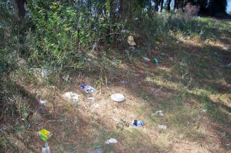Rubbish Rubbish Everywhere