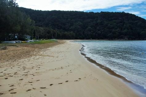 Beach number thirty-four: Great Mackerel