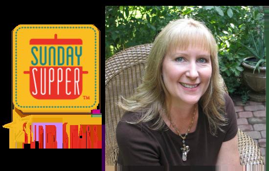 Sunday Supper Super Stars - Renee of Magnolia Days