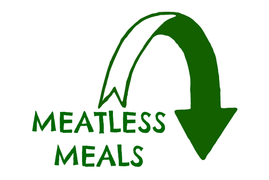 Sunday Supper Meatless Meals
