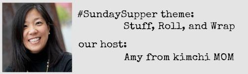 SS host bio box - Amy