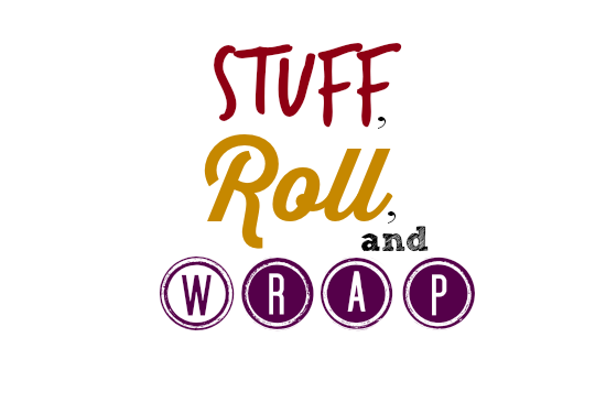 Stuff, Roll, and Wrap with Sunday Supper this week