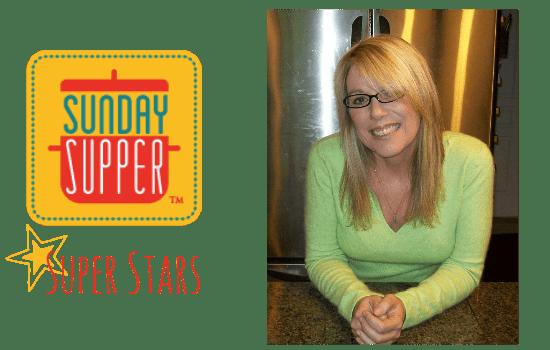 Sunday Supper Super Stars - Bobbi