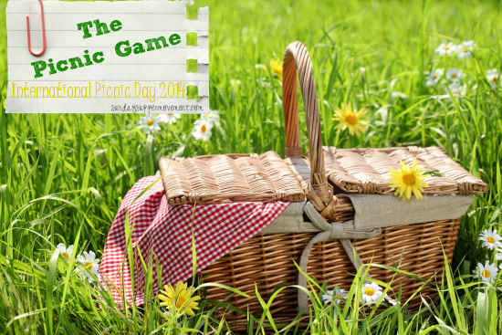 The Picnic Game for International Picnic Day 2014