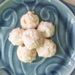 Lemon Meltways from The Southern Cookie Book