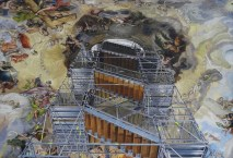 Mark Elsmore, Stairway to Heaven