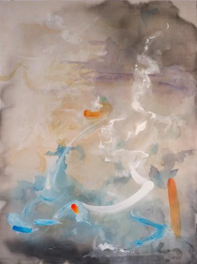 Bob Aldous, Memories Mirrored Lake - £3600