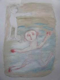 Adrienne Blake, Deep End