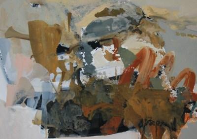 Julie D Cooper, Autumn