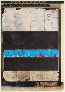Louise De La Hey, Watermark 2 - £500