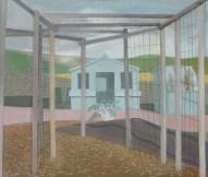 Wendy Jacob, Winter Vegetable Garden - £750