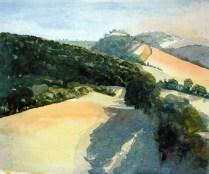 Richard Selby, Carpinetta