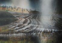 David Firmstone, And the rain came