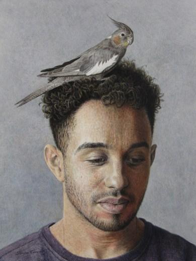 Simon Turvey, Charles - £1345