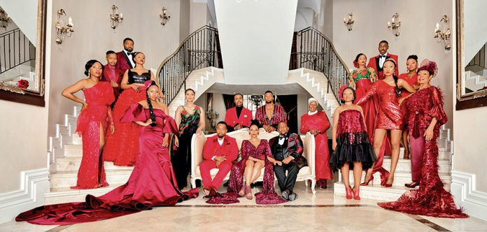 Generations: The Legacy suspends production after reported positive Covid-19 cases