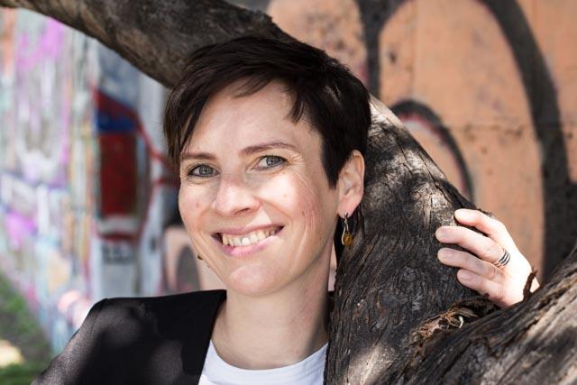 Sandra Völker