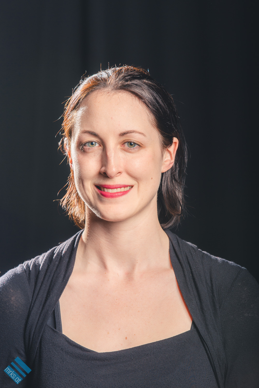 Caroline Stevenson