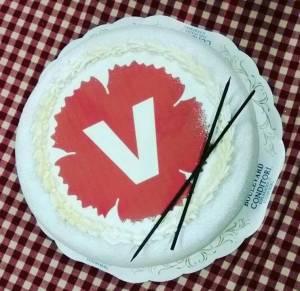 Tårta V 2015 2