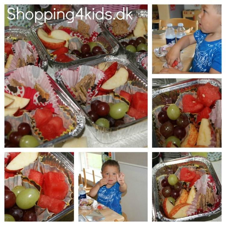 frugtpakker til børnefødselsdagen