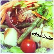 endnu engang: salat nicoise