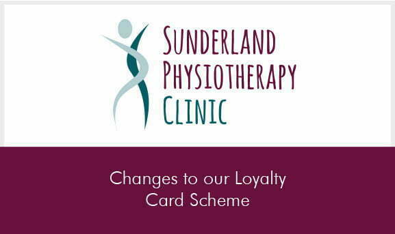 Loyalty Cards scheme - changes