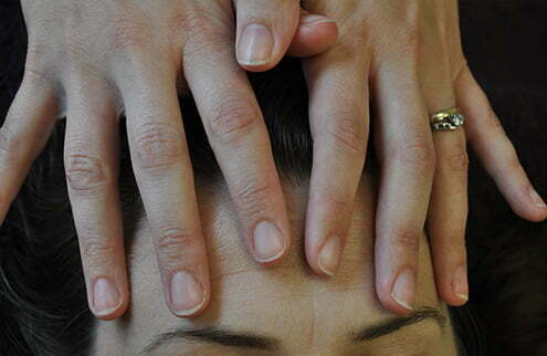 Fibromyalgia and CranioSacral Physiotherapy at Sunderland Physiotherapy Clinic