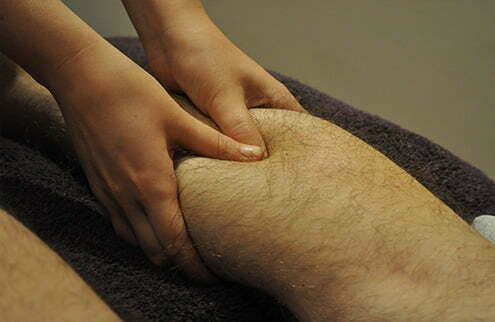 Sports Massage at Sunderland Physiotherapy Clinic