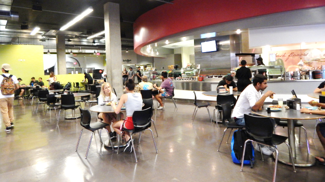 Image result for vegan food asu dining hall