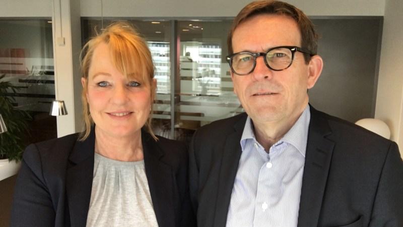 Adam Wolf, direktør for Danske Regioner, er næste gæst i podcasten Sundhedsvisioner