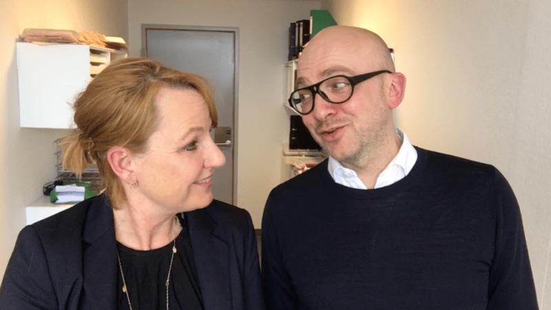 #1 Sundhedsvisioner: Værdibaseret ledelse – Niels Würgler Hansen