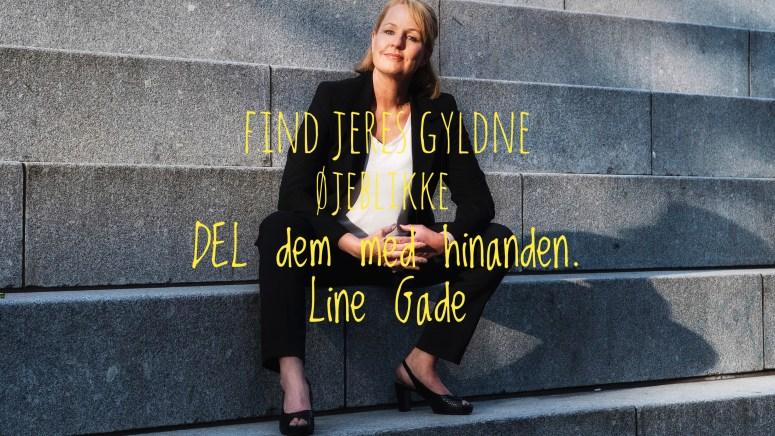 Line Gade