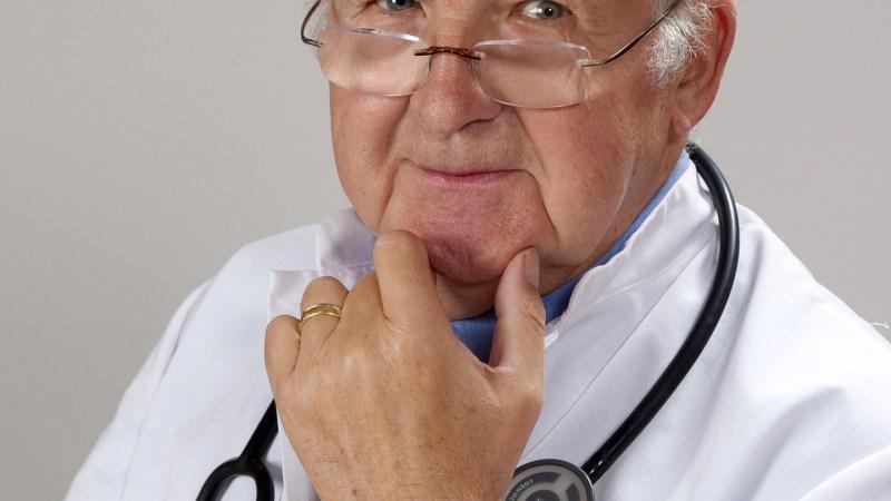 Xiaoyi stiller mere præcise diagnoser end lægen 👩⚕️ Nu får du tid til nærvær med patienten