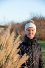 REHPAS årsrapport Lis Ravn, 55 år